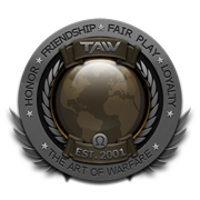 Seal of TAW
